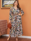 Mila Dress - Boho Buys