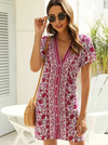 Claudette Dress - Boho Buys