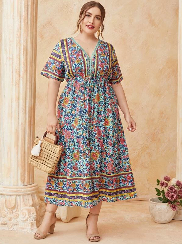 Star Gazer Dress - Boho Buys