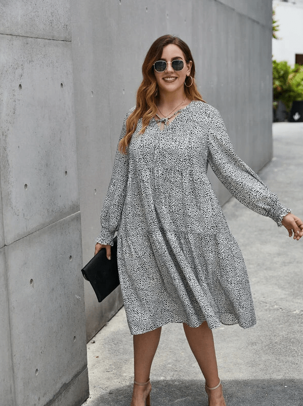 Smooth Operator Dress - Boho Buys