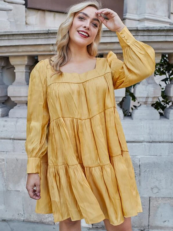 Tully Dress - Boho Buys