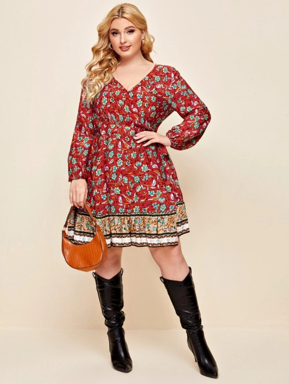 Dallas Dress - Boho Buys