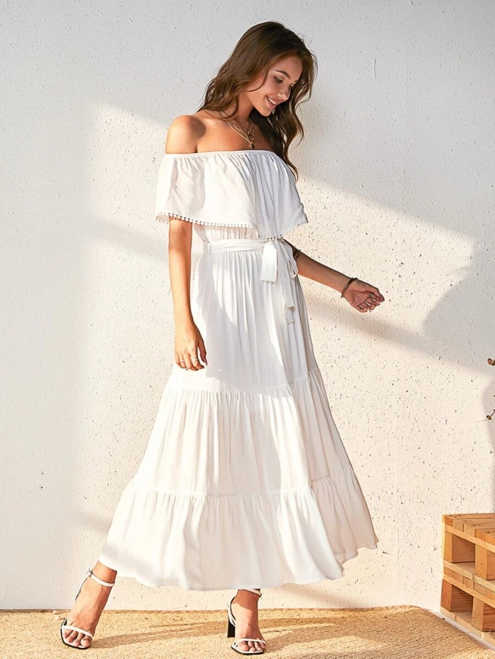 Maldives Dress - Boho Buys