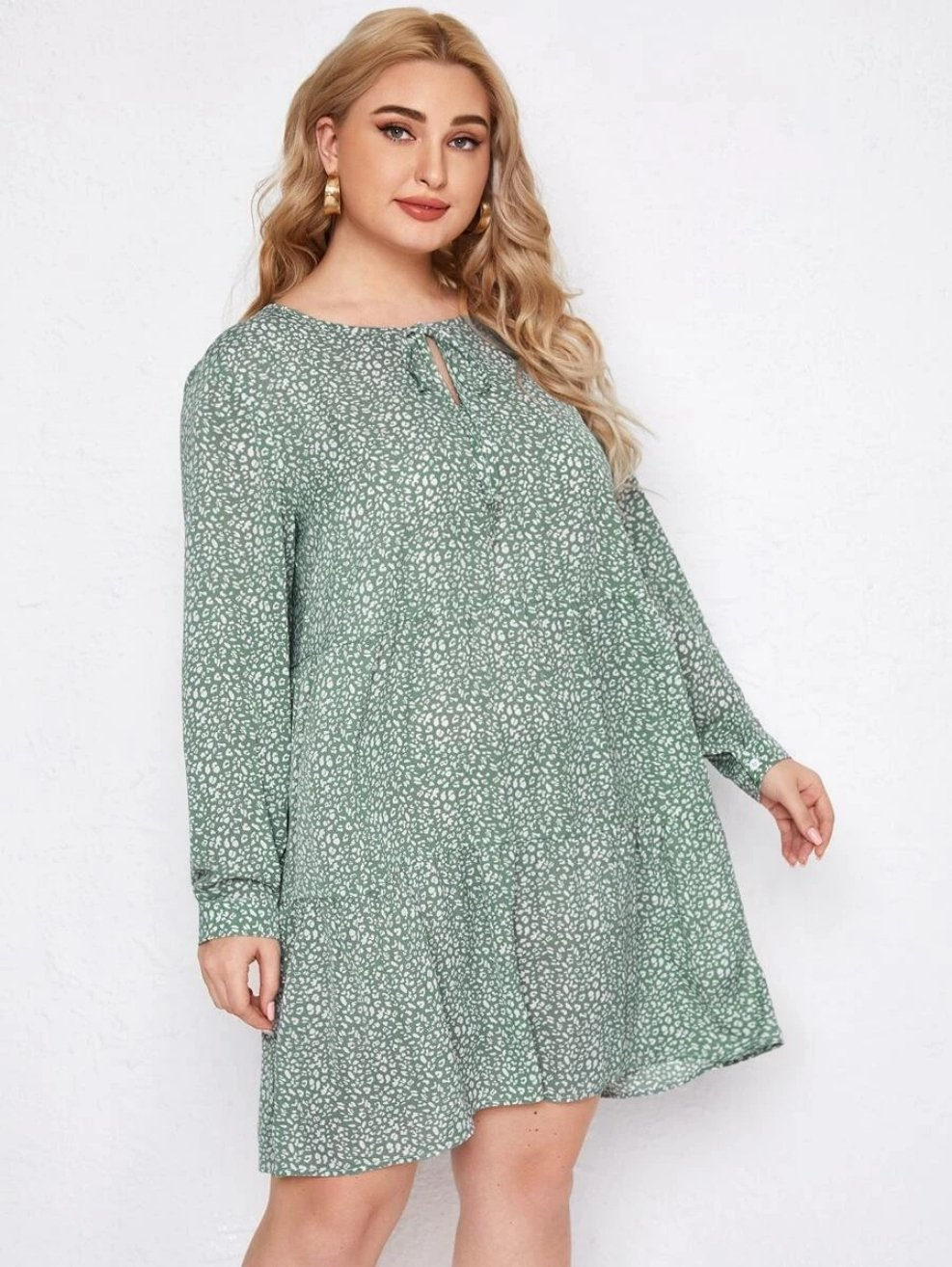 Astor Dress | CURVE - Boho Buys