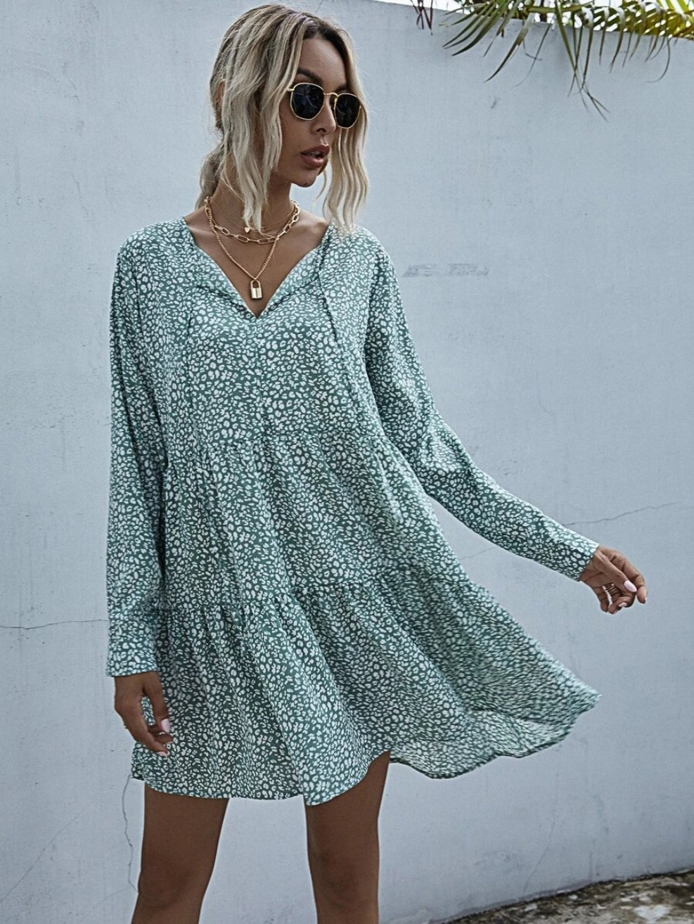 Astor Dress - Boho Buys