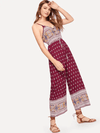 Hermosa Jumpsuit - Boho Buys