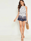 New Mexico Playsuit - Boho Buys