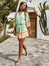 Sweet & Sour Romper | MINT - Boho Buys