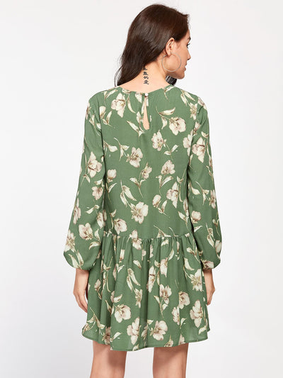 Charlie Dress - Boho Buys