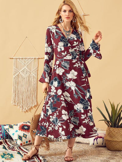 Baja Dress - Boho Buys