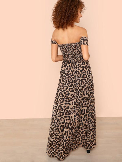 Kenya Maxi Dress - Boho Buys