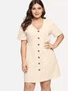 PLUS SIZE Catalina Dress - Boho Buys