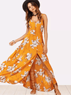 Go My Way Maxi Dress - Boho Buys