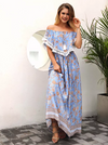 Ellie Maxi Dress | ONE LEFT - Boho Buys