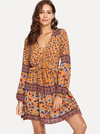 Cape Town Dress - Boho Buys