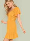 Perfect Distraction Dress - Boho Buys