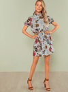 Full Bloom Dress - Boho Buys