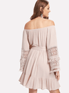 Jana Dress - Boho Buys