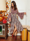 Savannah Dress - Boho Buys