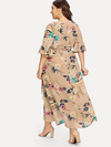 PLUS SIZE Notting Hill Maxi - Boho Buys