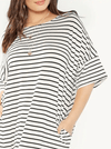 PLUS SIZE Everyday Dress - Boho Buys