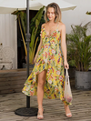 St Maarten Maxi Dress - Boho Buys