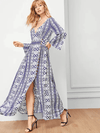Sway With Me Dress - Boho Buys
