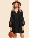 Bangalow Cotton Dress - Boho Buys