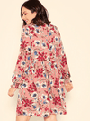 PLUS SIZE Tayla Dress - Boho Buys