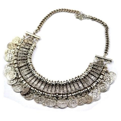 Banjara Necklace | ONE LEFT - Boho Buys