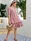Honeydew Dress - Boho Buys
