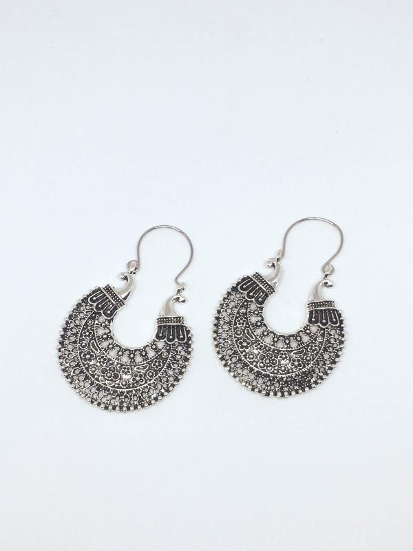 Antalya Earrings - Boho Buys
