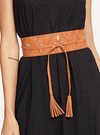 Palm Springs Wrap Belt - Boho Buys