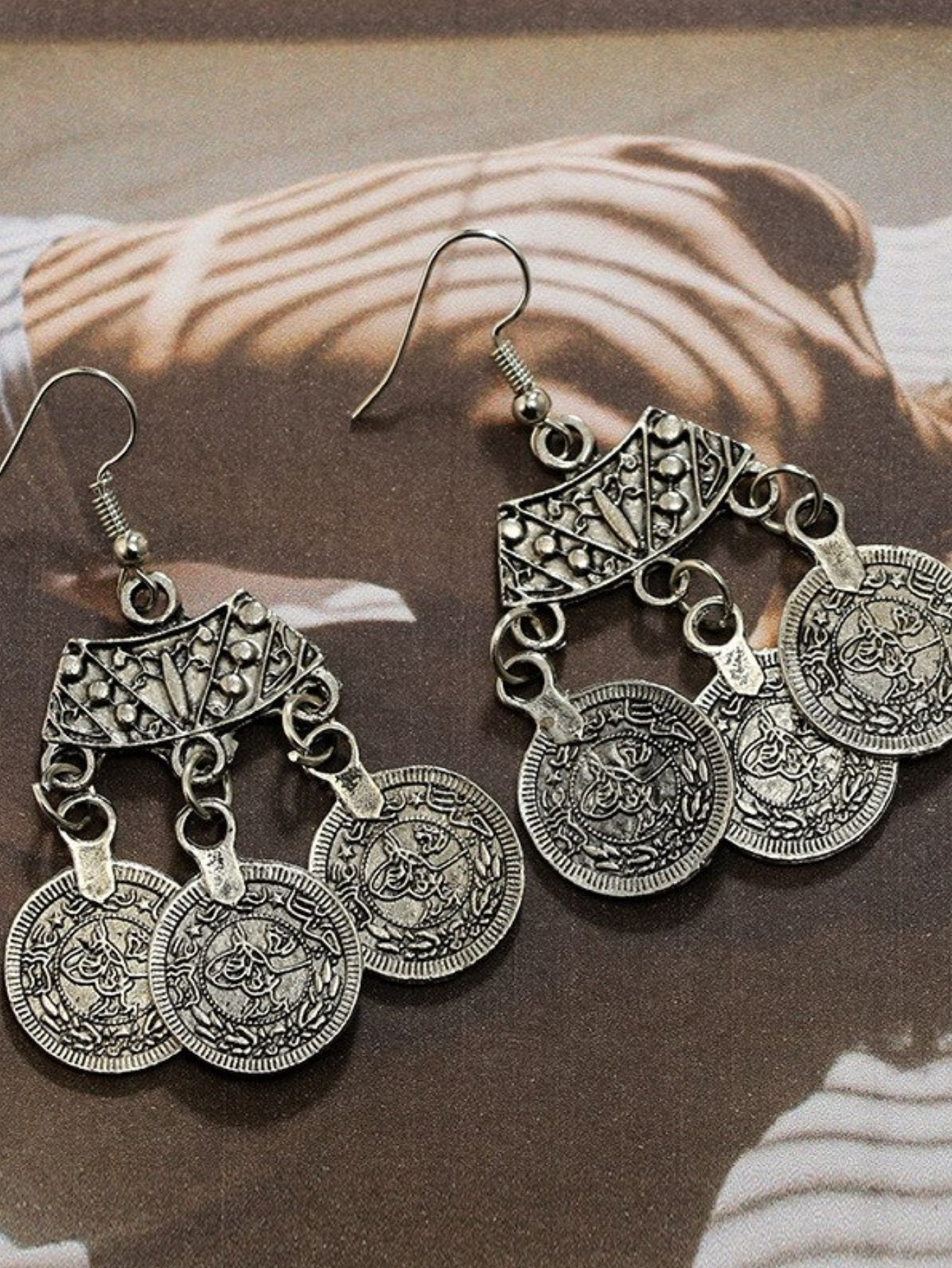 Cappadocia Earrings - Boho Buys