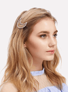Shine Bright Hair Clip - Boho Buys