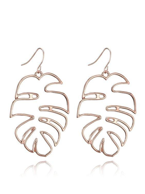 Palm Cove Earrings - Boho Buys