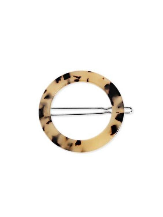 Tortoise Shell Clip | LIGHT - Boho Buys