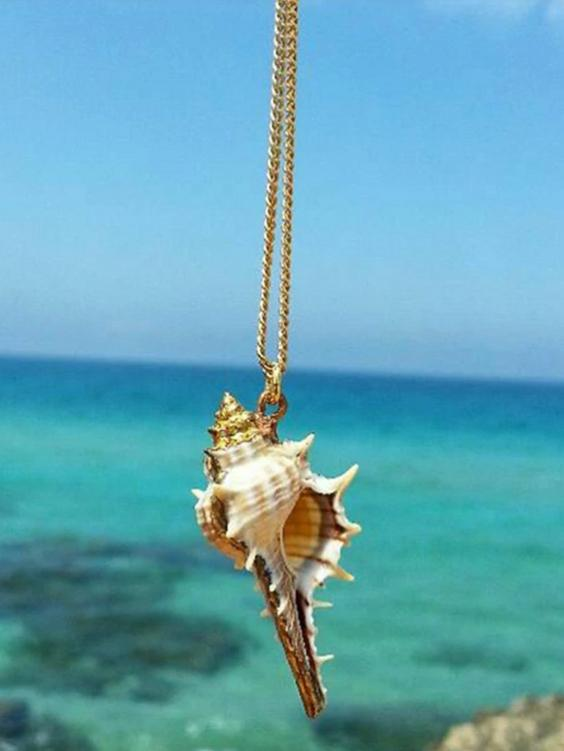Boracay Necklace - Boho Buys