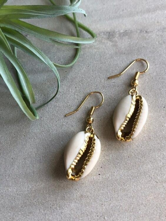 Maldives Earrings - Boho Buys