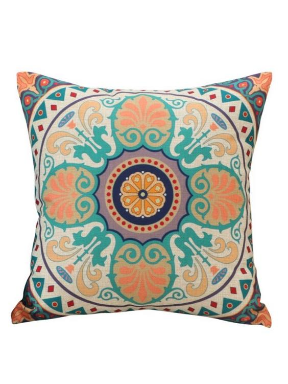 Zoey Cushion Cover - Boho Buys