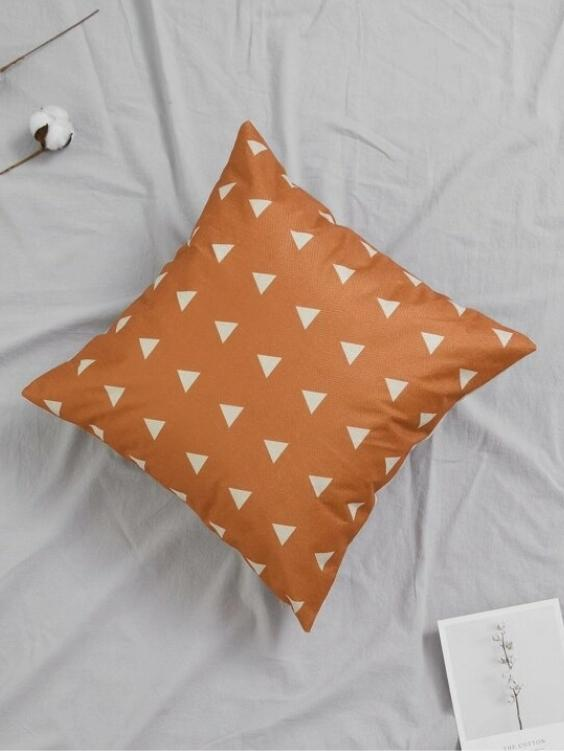 Kennedy Cushion Cover - Boho Buys