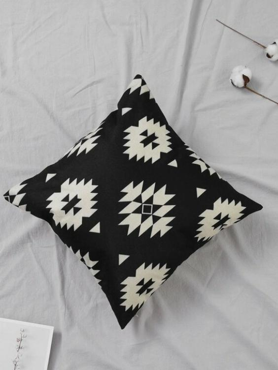 Jones Cushion Cover - Boho Buys