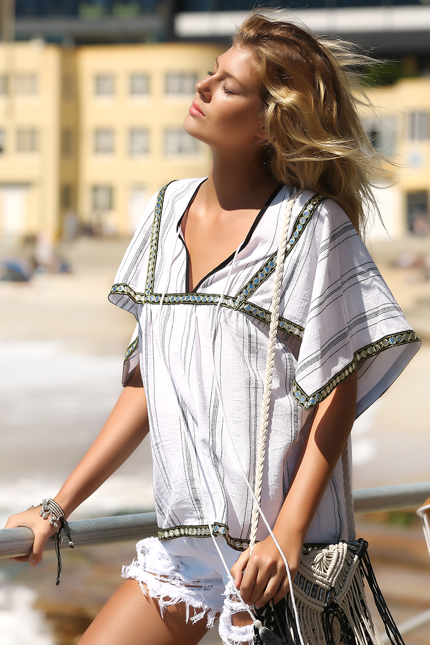 Dharma Top - Boho Buys
