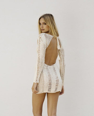 FLOOK/. Zanti Dress - Boho Buys