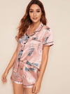 Palm Beach PJs - Boho Buys