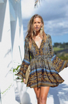 LE SALTY LABEL Phoenix Sundress - Boho Buys