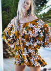 LE SALTY LABEL Sahara Romper | TWO LEFT - Boho Buys