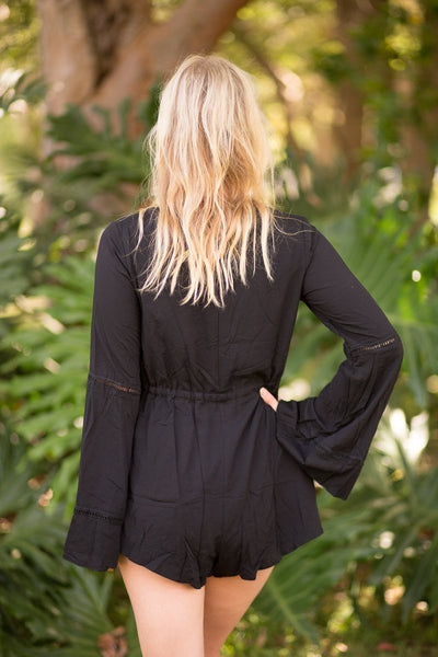 All I Want Playsuit - Boho Buys