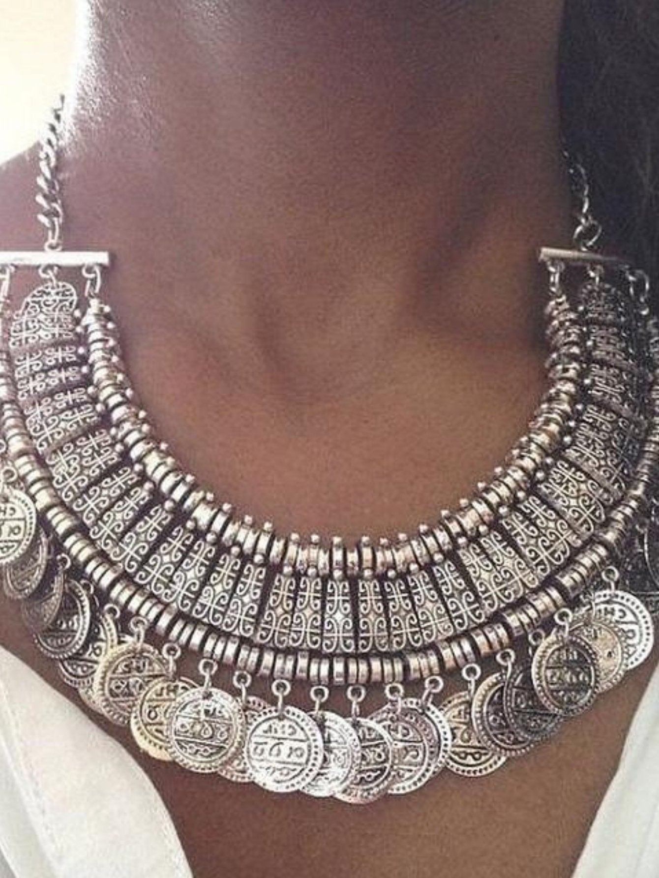 Banjara Necklace - Boho Buys