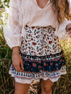 Ciao Bella Skirt - Boho Buys